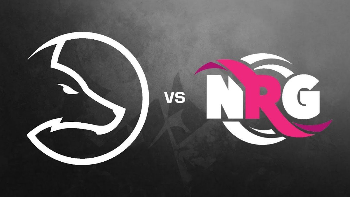 IEM Chicago 2018 - NRG vs LDLC - Best bets and odds