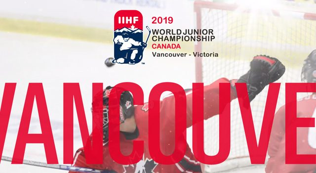 World Junior Ice Hockey Championships 2019 Best Odds