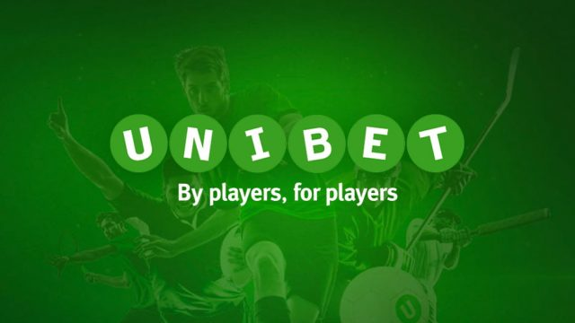 Betting Bonus Unibet