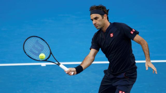 Bet on Roger Federer winning Slams in 2019
