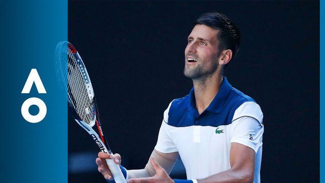 AO 2019: Djokovic v Pouille Best Bets