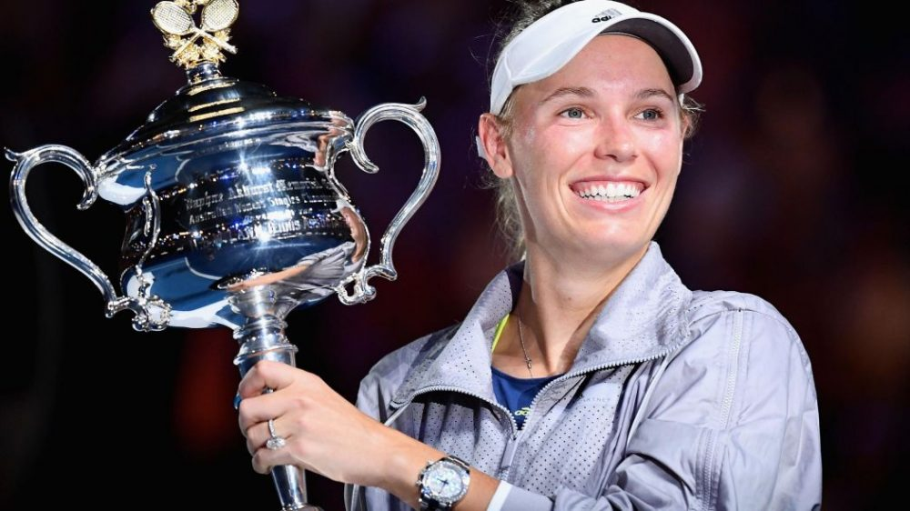 Prize Money Australian Open 2019