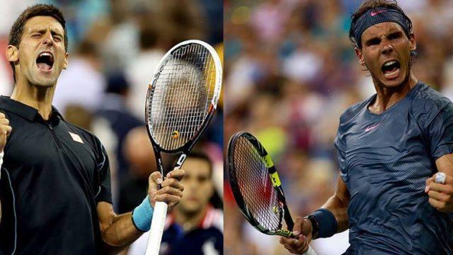 AO 19: Djokovic vs Nadal - Preview