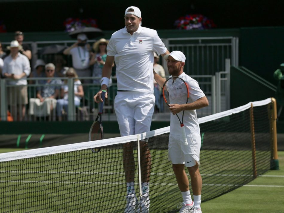 Tennis Stats 2018: Most Aces
