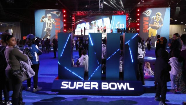 Super Bowl 2019 Live Stream