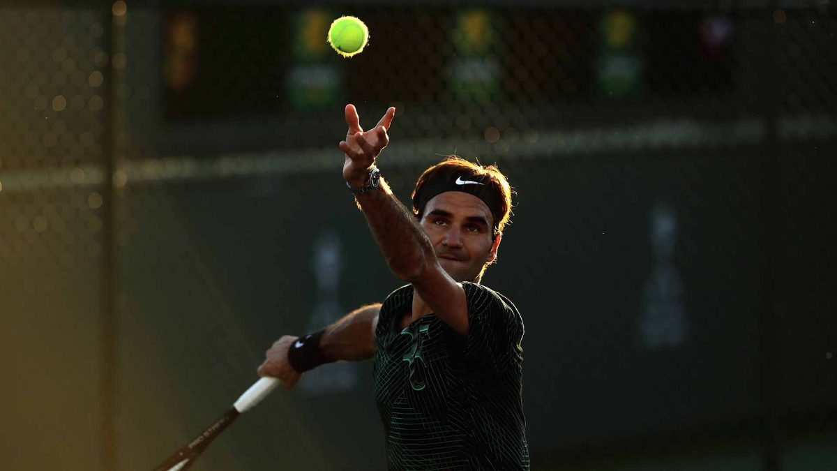 Best Bets Indian Wells 2019