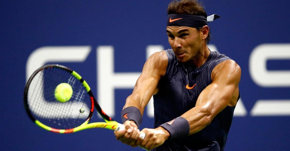 Betting Odds Nadal vs Donaldson