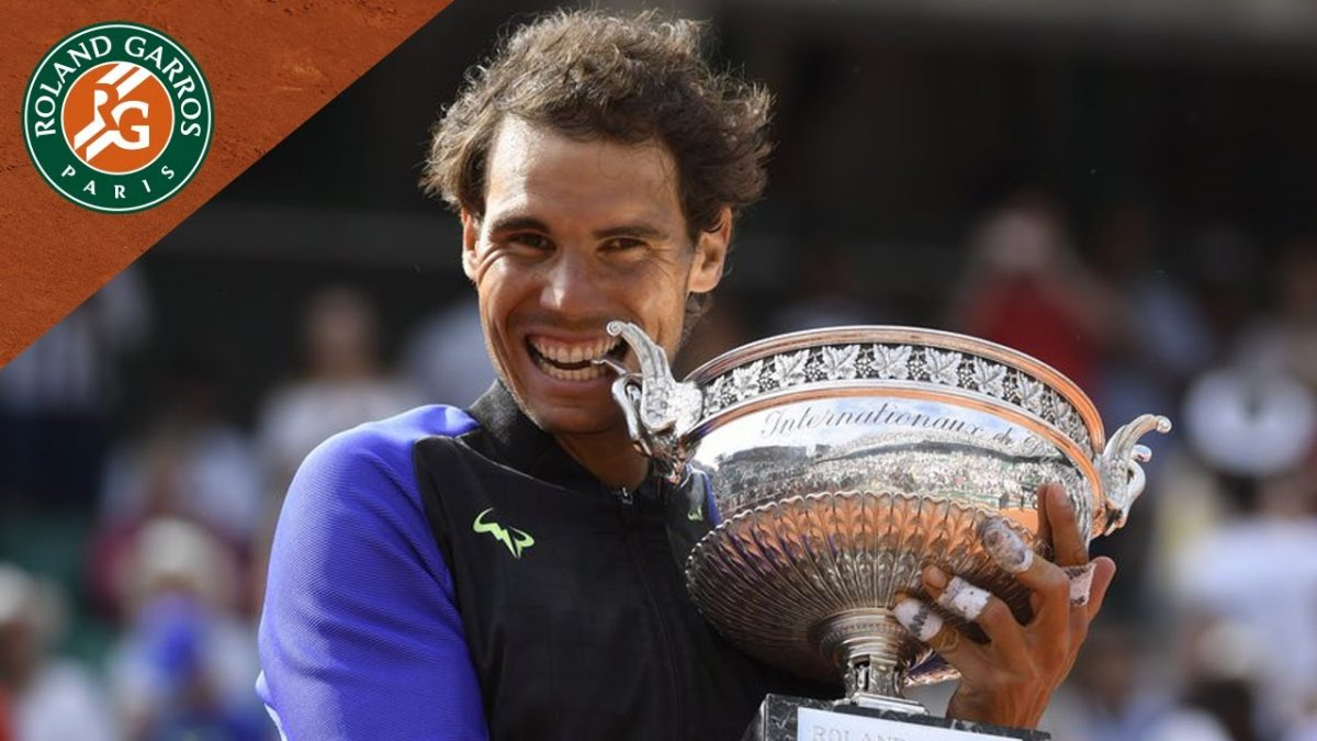 Best Betting Odds French Open
