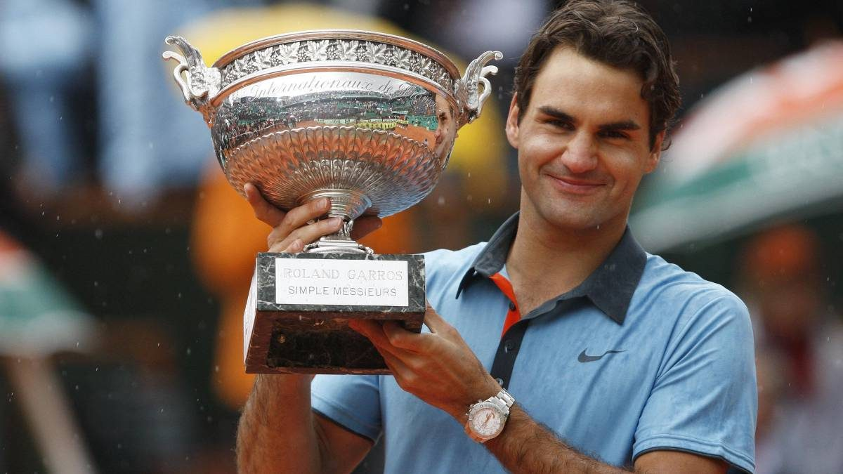Big Odds French Open