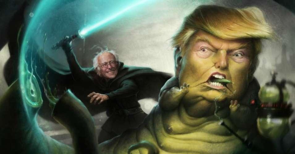 Winner US Presidential Election 2020