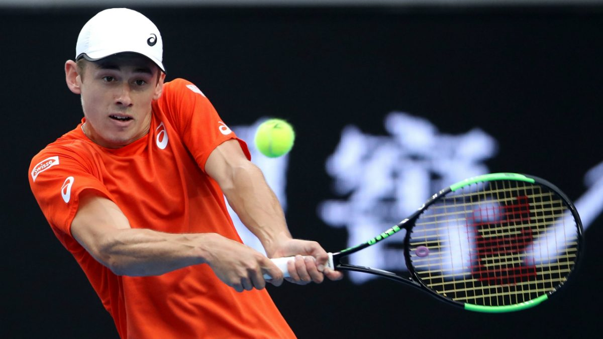 Best Bets Madrid Open Tuesday