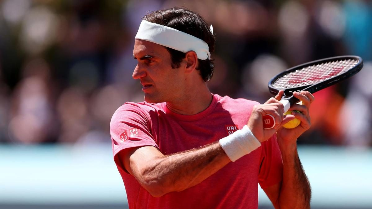 Betting Odds Federer v Gasquet