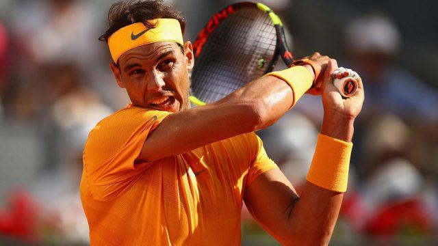 Betting Odds Rome ATP 2019