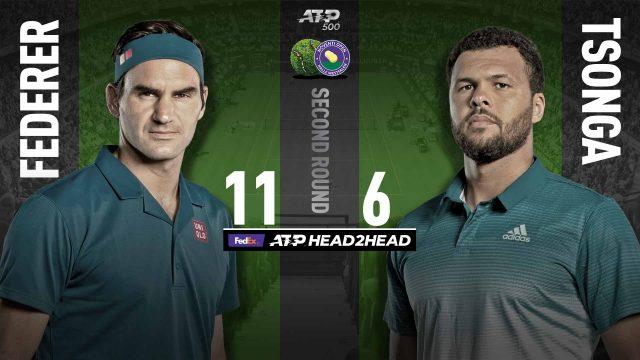 Best Bets Federer vs Tsonga