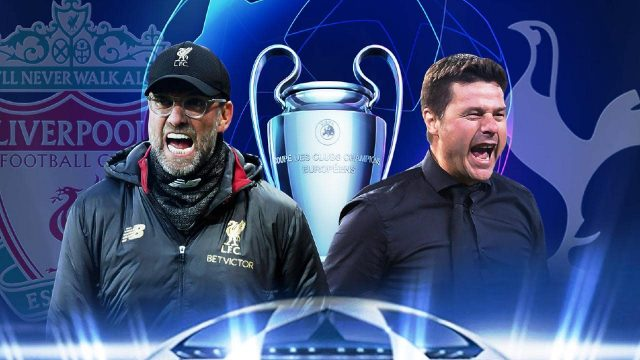 Best Odds Champions League Final 2019