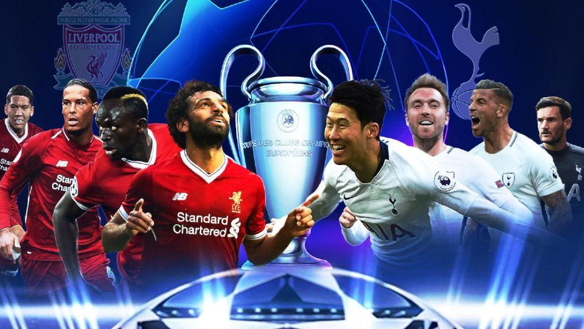 Final Champion Ligue 2019