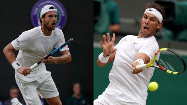 Betting Tips Nadal vs Sousa