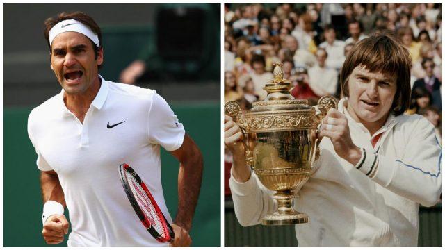 Most Match Wins Wimbledon
