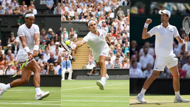 Wimbledon Manic Monday