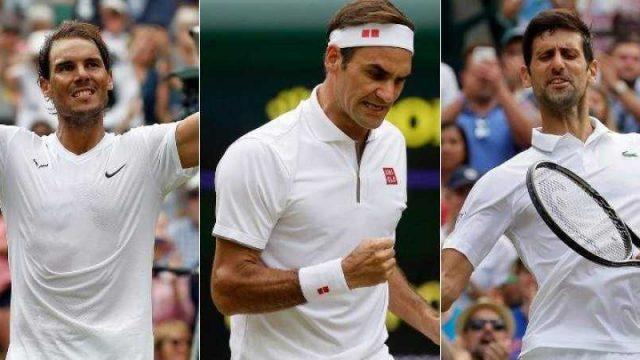 Wimbledon Quarter Finals Predictions