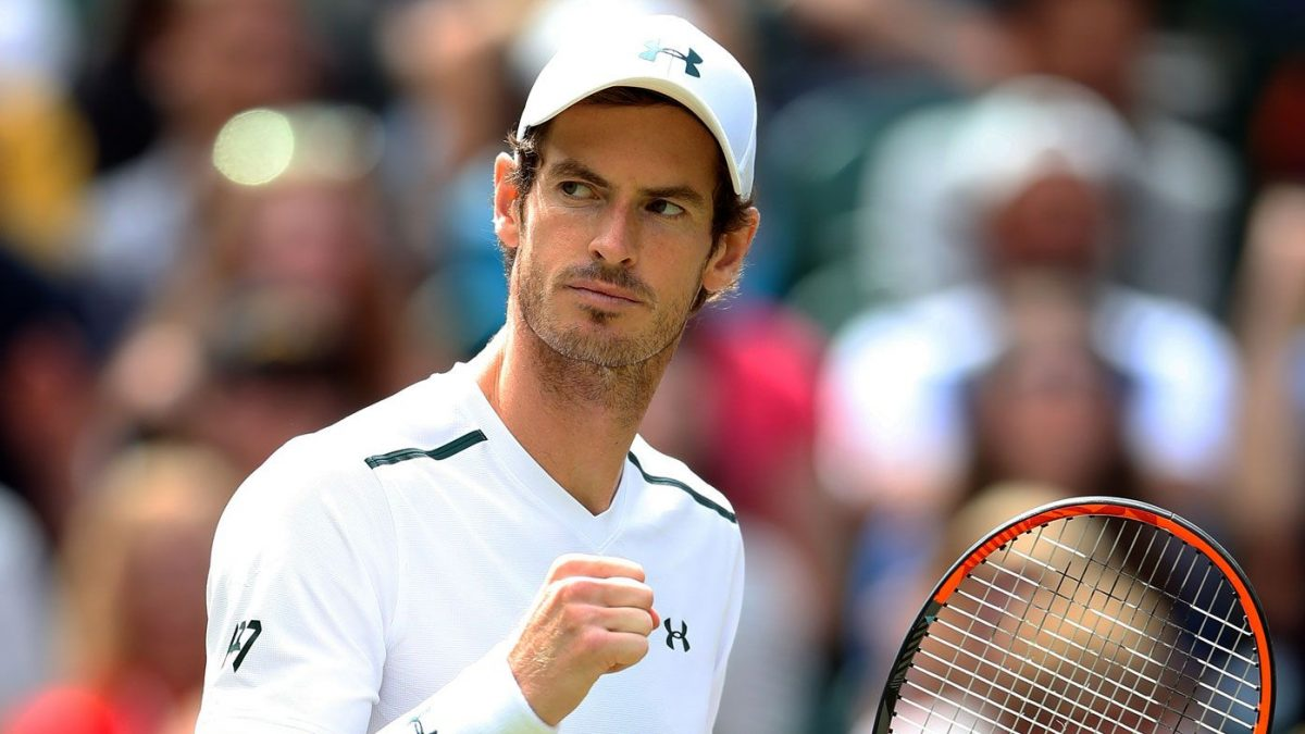 Andy Murray's comeback draw in Cincinnati