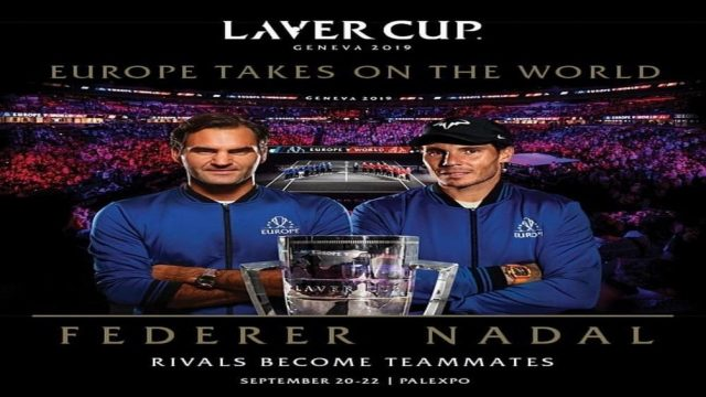 Laver Cup 2019 Live Score