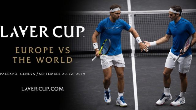 Laver Cup 2019 Results