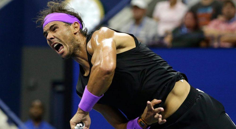 Predictions Nadal - Schwartzman