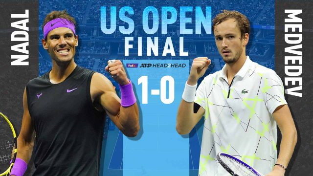 US Open Final 2019 - Predictions and Best Bets