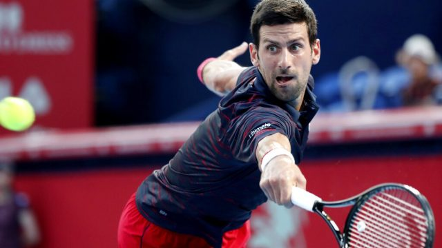 Djokovic - Pouille Predictions and Best Bets