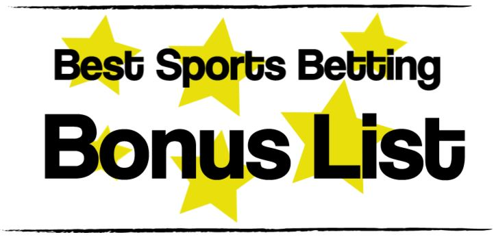 Best Betting Bonuses and Free Live Streams