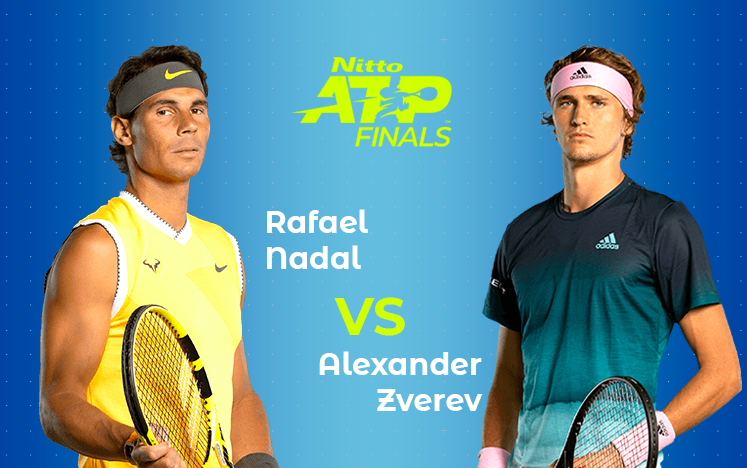 Schedule and predictions ATP finals Monday