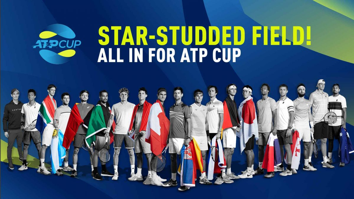 ATP CUP LIVE SCORE
