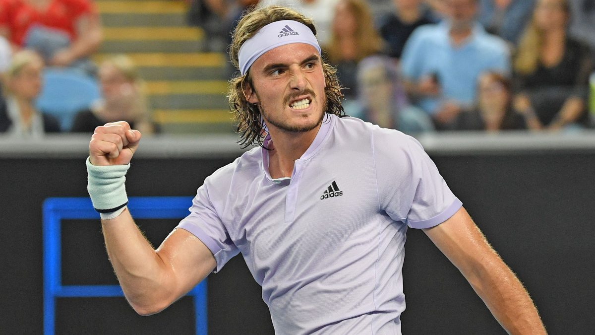 Big Odds Australian Open 2020 Wednesday