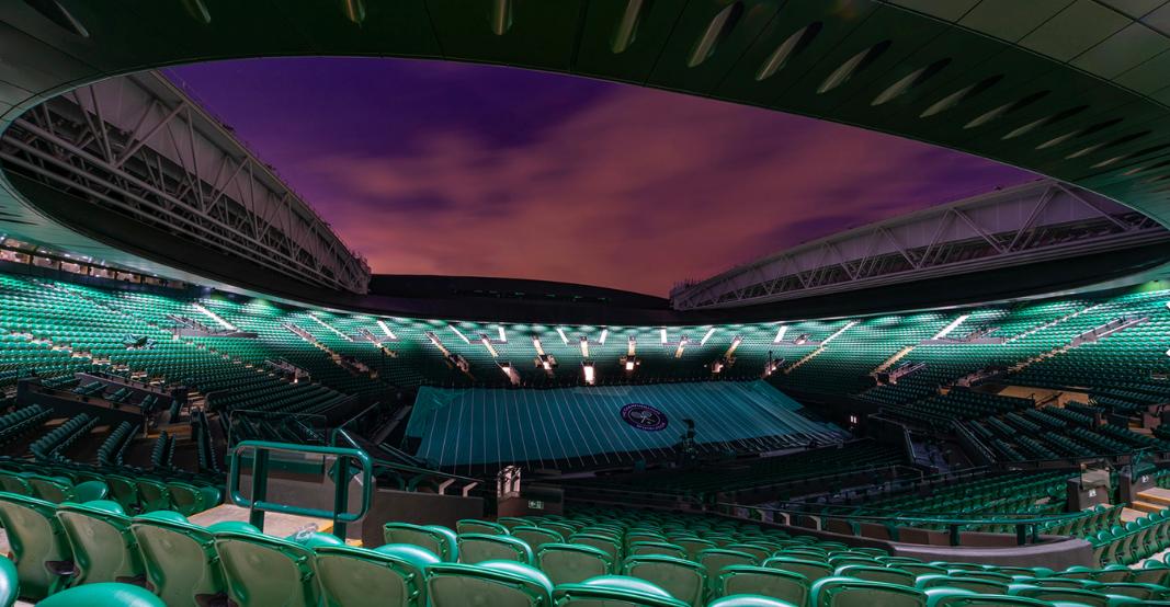 Wimbledon 2020 predictions