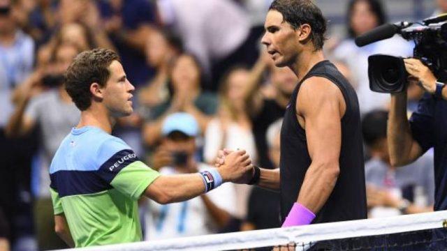 Rafael Nadal vs Diego Schwartzman - Predictions