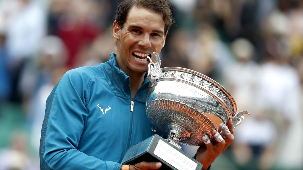 Why Rafael Nadal will win the 2020 French Open